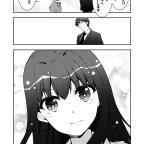 サンクリ&アイマスオンリー新刊と突発モバマス漫画